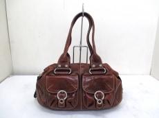 FRANCESCOBIASIA(フランチェスコ・ビアジア)のショルダーバッグ