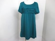 green label relaxing(グリーンレーベルリラクシング)のドレス