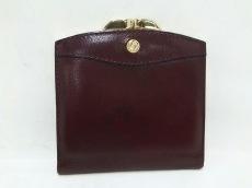 GOLD PFEIL(ゴールドファイル)の2つ折り財布