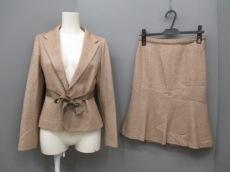 Spick&SpanNoble(スピック&スパン ノーブル)のスカートスーツ