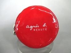 agnes b(アニエスベー)のコインケース