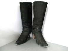 LANVINCOLLECTION(ランバンコレクション)のブーツ