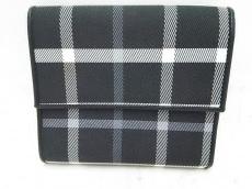BrooksBrothers(ブルックスブラザーズ)の2つ折り財布