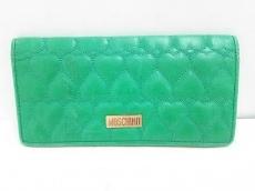 MOSCHINO(モスキーノ)の長財布