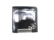 DOLCE&GABBANA(ドルチェアンドガッバーナ)の2つ折り財布
