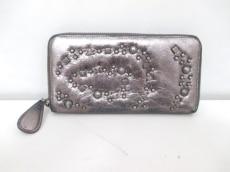 FRANCESCO BIASIA(フランチェスコ・ビアジア)の長財布