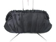 JOCOMOMOLA(ホコモモラ)のクラッチバッグ