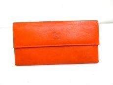 ILBISONTE(イルビゾンテ)の長財布
