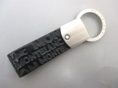 MONTBLANC(モンブラン)のキーホルダー(チャーム)