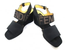FENDI(フェンディ)のサンダル