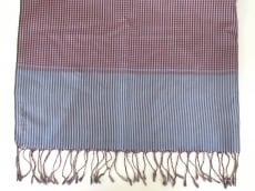 COMPTOIR DES COTONNIERS(コントワーデコトニエ)のスカーフ