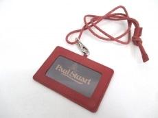 PaulStuart(ポールスチュアート)の小物