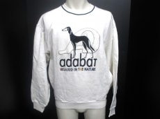 Adabat(アダバット)のトレーナー