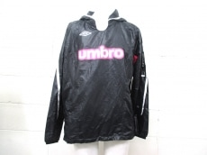 UMBRO(アンブロ)のジャージ