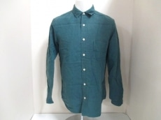 nestRobe(ネストローブ)のシャツ