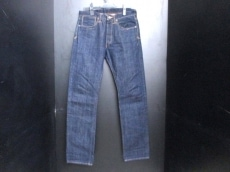 RUGGEDFACTORY(ラギッドファクトリー)のジーンズ