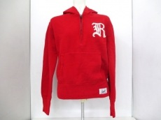 Ralph Lauren Rugby(ラルフローレンラグビー)のパーカー