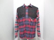 ALDIES(アールディーズ)のシャツ