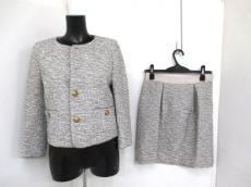 PINCEAU(パンソー)のスカートスーツ