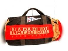 NAPAPIJRI(ナパピリ)のボストンバッグ