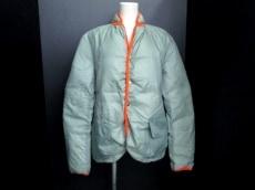 kolor(カラー)のダウンジャケット
