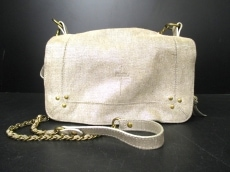 JEROME DREYFUSS(ジェロームドレイフェス)のショルダーバッグ