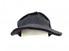 COMMEdesGARCONSHOMMEPLUS(コムデギャルソンオムプリュス)の帽子