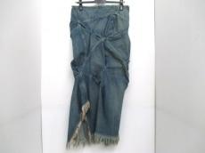 JEAN'S PAUL GAULTIER(ジーンズポールゴルチエ)のスカート