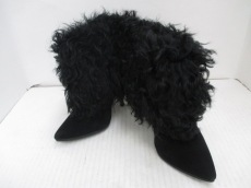 TSURUBYMARIKOOIKAWA(ツルバイマリコオイカワ)のブーツ
