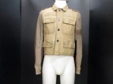 kiminori morishita(キミノリモリシタ)のジャケット