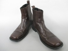 NICOLE CLUB(ニコルクラブ)のブーツ