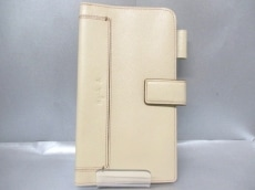 agnesb(アニエスベー)の手帳