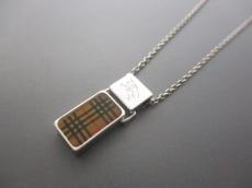 Burberry(バーバリー)のネックレス