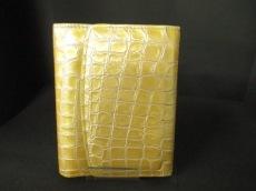 COCCO FIORE(コッコフィオーレ)の手帳