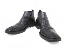 COSTUMENATIONALHOMME(コスチュームナショナルオム)のブーツ