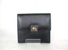 BALLY(バリー)/3つ折り財布