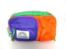 Coleman(コールマン)のウエストポーチ