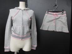 Barbie(バービー)のスカートセットアップ