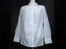 DEUXIEME CLASSE L'allure(ドゥーズィーエムクラスラリュー)のシャツブラウス