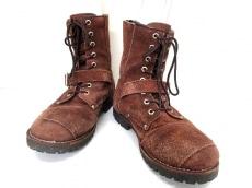 AVIREX(アビレックス)のブーツ