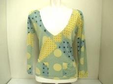 JOHNGALLIANO(ジョンガリアーノ)のセーター