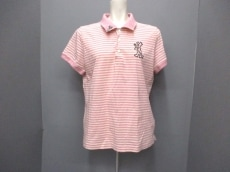 MIEKO UESAKO(ミエコウエサコ)のポロシャツ