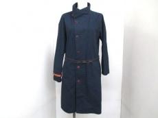 PallasPalace十日(パラスパレス トオカ)のコート