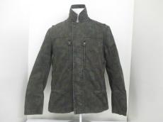 sage de cret(サージュデクレ)のジャケット