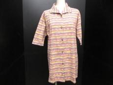 MISSONI(ミッソーニ)のシャツブラウス