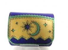 ojagadesign(オジャガデザイン)のWホック財布