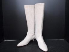 ANNA MOLINARI(アンナモリナーリ)のブーツ