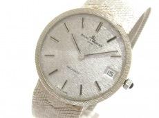 BAUME&MERCIER(ボーム&メルシエ)の腕時計