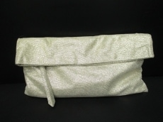 GIANNICHIARINI(ジャンニキャリーニ)のクラッチバッグ
