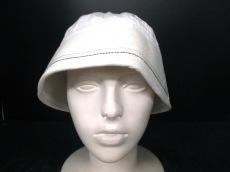 POST O'ALLS(ポストオーバーオールズ)の帽子